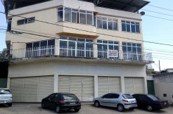 APARTAMENTO PARA  ALUGAR EM FRANCISCO BERNARDINO JUIZ DE FORA - rua rosa 10_esquina ivam batista 20170927_122205